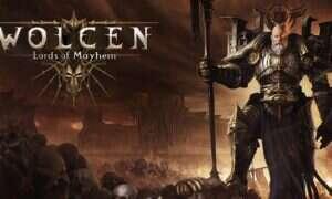Orientacyjna data premiery Wolcen: Lords of Mayhem zbudowanego na CryEngine