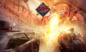 Death Lap to pierwszoosobowe wyścigi VR w stylu Death Race