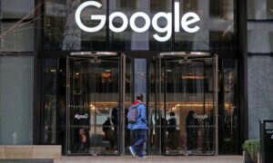 Monopolowe działanie Google rozpatrzy 50 prokuratorów