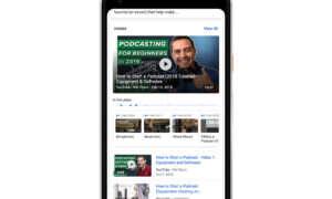 Google zacznie wyróżniać kluczowe momenty filmów YouTube