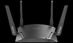 Test routera D-Link EXO AC1900 Smart Mesh DIR-1960 i wzmacniacza WiFi D-Link DAP-1620