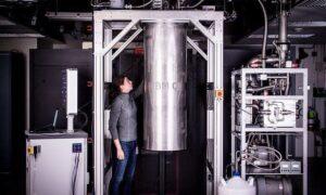 Oto najpotężniejszy komputer kwantowy IBM