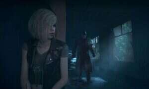 Gameplay Project Resistance wygląda jak raj dla streamerów
