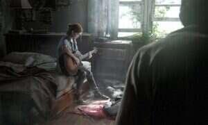 Gameplay z The Last of Us: Part 2 pojawi się na hiszpańskiej imprezie
