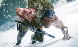 Ghost Recon Breakpoint Rok 1 – Ubisoft szykuje rozszerzenia fabularne
