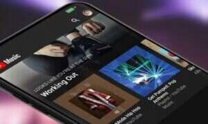 Przyszłe smartfony Android z preinstalowaną appką YouTube Music