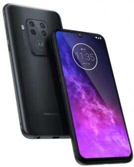 Motorola One Zoom, parametry Motorola One Zoom, szczegóły Motorola One Zoom, wygląd Motorola One Zoom, procesor Motorola One Zoom
