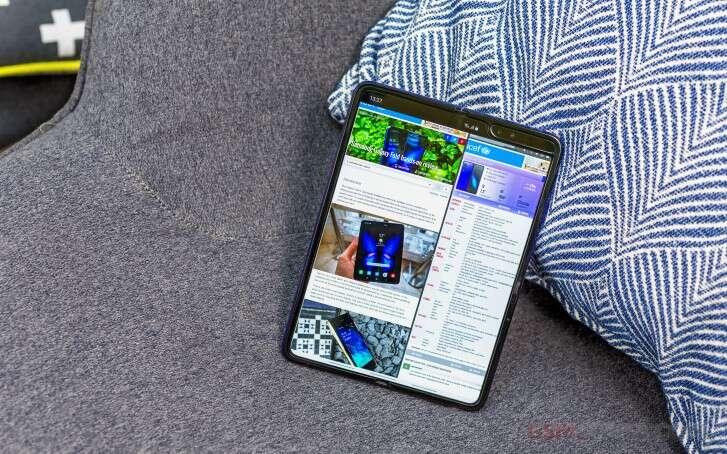 Galaxy Fold, samsung Galaxy Fold, przedsprzedaż Galaxy Fold, anulowanie Galaxy Fold, zamówienie Galaxy Fold