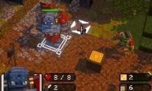 Co powiecie na strategię czasu rzeczywistego Minecraft?