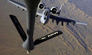 Amerykańskie A-10 Warthog będą jeszcze bardziej zabójcze