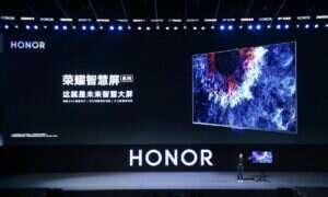 Honor Vision przynosi HarmonyOS do Europy