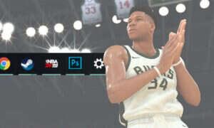 Ikonka NBA 2K20 jest taka sama jak w 2K19 – gracze negatywnie oceniają grę na Steam