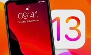 Apple wypuszcza iOS 13