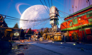 Kolejne wideo z The Outer Worlds pokazuje fajną, lecz paskudną grę
