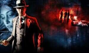 LA Noire na PSVR – wirtualna rzeczywistość z kolejnym hitem!