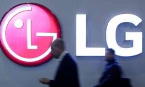 LG Display dostarczy ekrany do Mate 30
