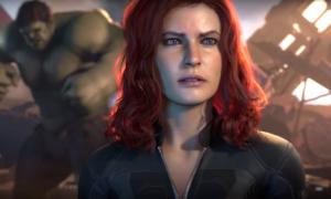 Marvel's Avengers jak Tomb Raider z 2013 – też macie wątpliwości?