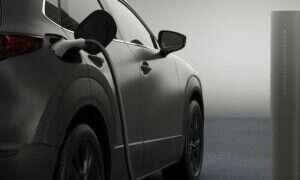 Pierwszy elektryczny samochód Mazda już wkrótce