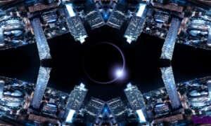 Czy lustrzany wszechświat istnieje?