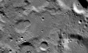 Sonda LRO podejrzała miejsce nieudanego lądowania indyjskiego Vikram