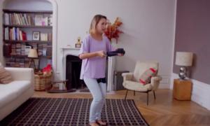 Nintendo zapowiedziało… coś do fitnessu