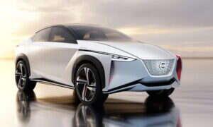Nissan wierzy w sukces następcy elektrycznego modelu Leaf