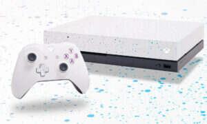 Nowy wygląd Xbox One X w zestawie z NBA 2K20
