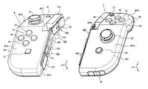 Patent z nowymi Joy-Conami od Nintendo wygląda ciekawie