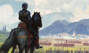 Recenzja gry planszowej Condottiere