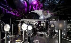 Ten koronograf do teleskopu WFIRST pozwoli odkryć tajemnice egzoplanet