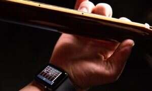 Aplikacja Wristruments na smartwatcha będzie twoim gitarowym guru
