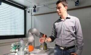 Opracowano technologię wspomagającą dla protez dłoni