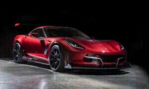 Genovation GXE z mianem najszybszego elektrycznego samochodu produkcyjnego