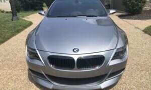 To BMW M6 z 2006 roku doczekało się ulepszeń za krocie
