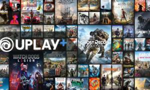 Premiera Uplay+ – poznajcie gry w ofercie