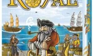 Recenzja gry karcianej Port Royal