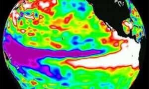 Sztuczna inteligencja potrafi przewidywać El Niño z ogromnym wyprzedzeniem