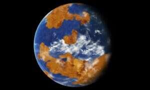 Na Wenus mogło w przeszłości funkcjonować życie