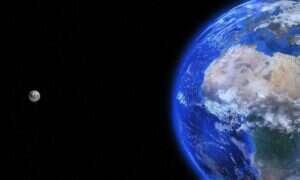 W pobliżu Ziemi znajdują się obiekty, które mogą być sondami obcych