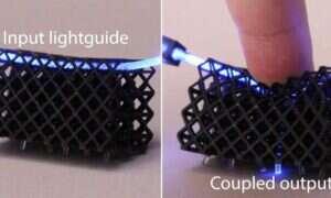 Ten materiał umożliwi robotom wyczuwanie dotyku