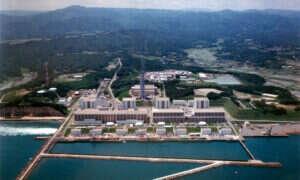 Japonia może zrzucić radioaktywną wodę do oceanu