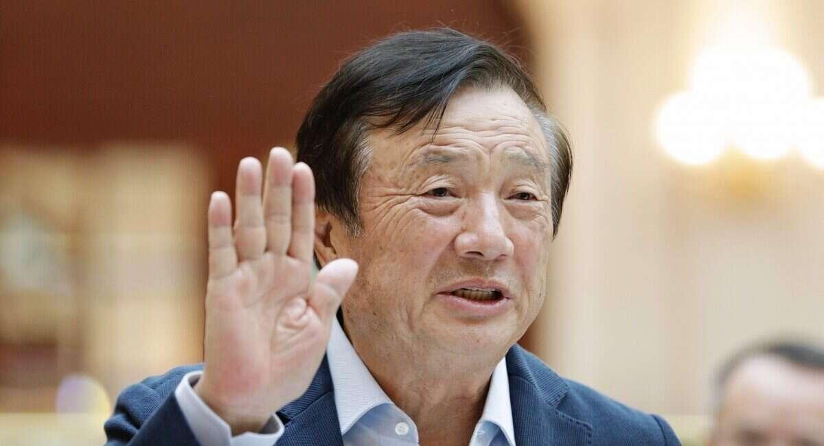Huawei, 5G Huawei, sieć 5G Huawei, licencja 5G Huawei, USA 5G Huawei, Ameryka 5G Huawei,