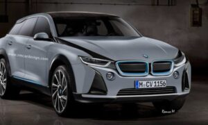 Elektryczne BMW i5 oraz iX1 to nie legendy