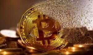 Niedawno miał miejsce największy transfer bitcoinów w historii