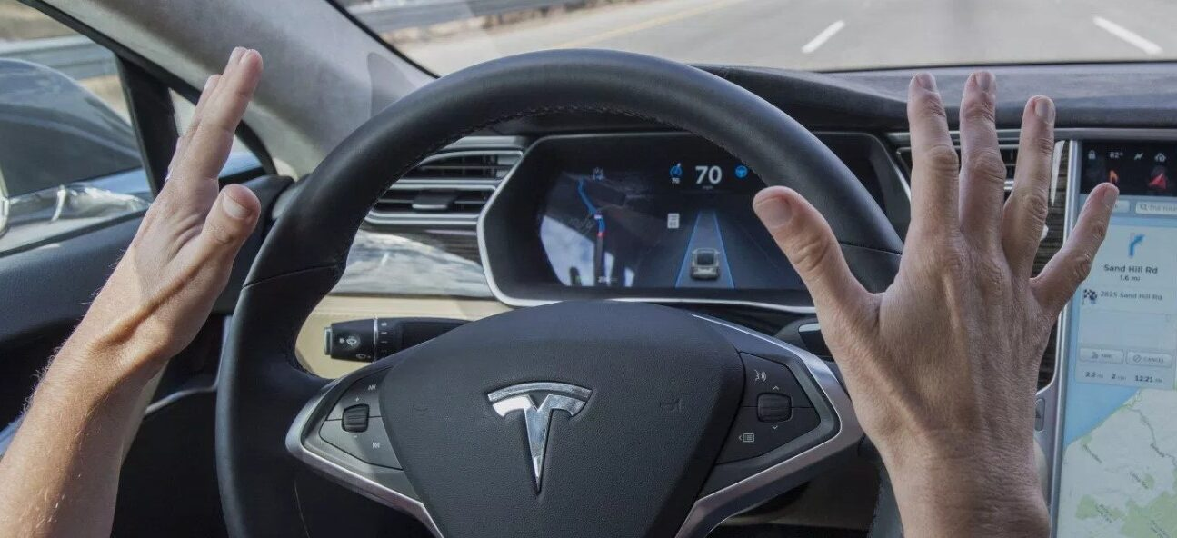 Autonomiczne samochody nie cieszą się popularnością według nowego raportu