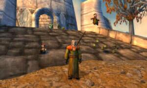 Serwery World of Warcraft Classic zaatakowane DDoS