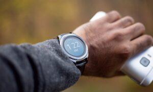 System GymCam przewyższa smartwatche podczas ćwiczeń