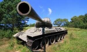 10 najdroższych czołgów świata