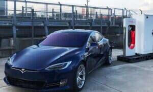 Tesla Model S wróci na Nurburgring w październiku w oczywistym celu