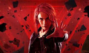 Test płynności Control potwierdza zmiany w wersji PS4